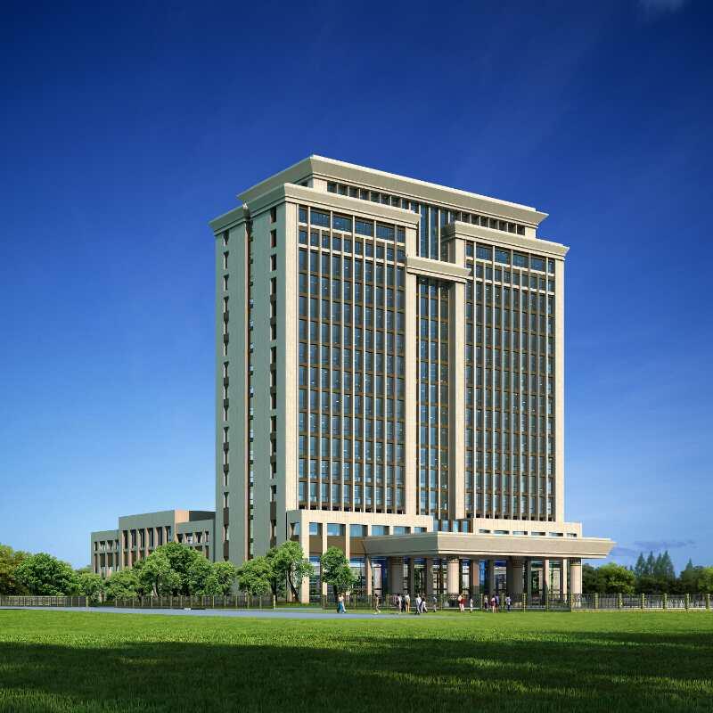内蒙古呼和浩特两级政务服务中心