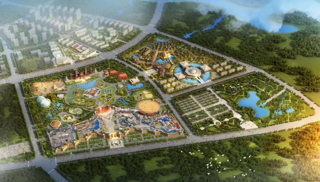 集宁要塞文化主题旅游公园财政承受能力论证和物有所值评价项目、方案论证评价